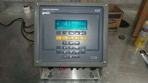 Weigh Tronix Wi 130 Scale Indicator Used