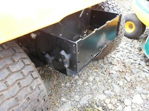 Cub Cadet Tractor Wheel Weight Mounting Bracket 490-900-MO60 For Extra Traction