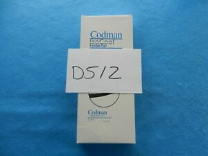 Codman Surgical Isocool Forceps Tips 8135100s