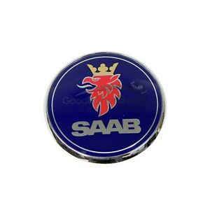 One New Genuine Emblem 5289889 For Saab