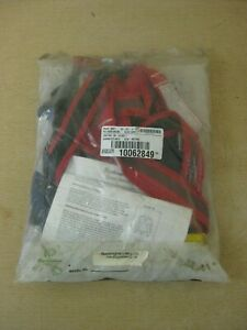 New Buckingham 6393540ahq1 m Lineman Tree Climbing Safety Harness Size Medium