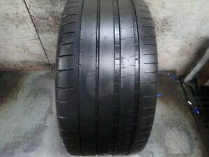 1 285 35 19 99y Michelin Pilot Super Sport Zp Tire 6 6 5 32 0814