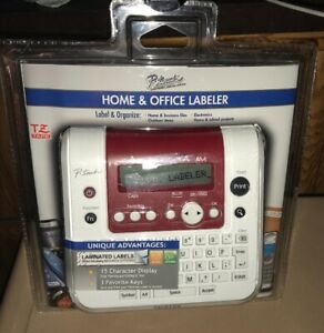 Brand New Brother P touch Pt 1280sr Electronic Labeling System Labeler