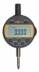 Digital Dial Gauge 0 31 32in Absolute System Reading 0in Accuracy 4 m