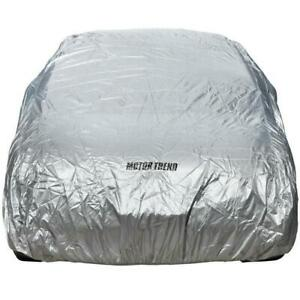Motor Trend Cc 542 Medium Car Cover Fits Up To 170 All Season Weather Wear