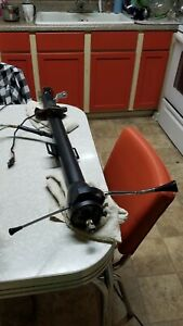 Ford F100 F150 F250 F350 1973 1977 Automatic Power Steering Steering Column