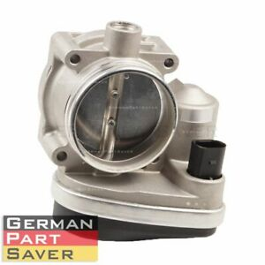 New Throttle Body Valve Fits Bmw E65 E66 760i 760li 03 08 13541439580