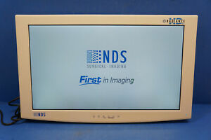 Nds Radiance G2 Sc wu26 a1511 26inch Hd Flat Panel Monitor Scratched Screen