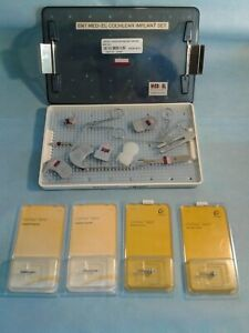 Cochlear Ent Surgical Instrument Implants