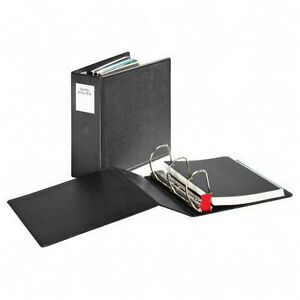 set Of 2 Cardinal Superlife Easy Open Locking D Ring Binder 4 083086140426