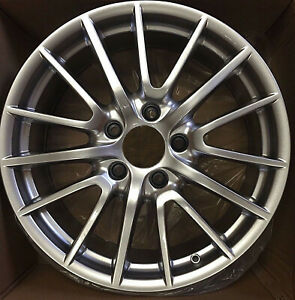 19 Porsche 911 996 997 Sport Carrera Wheels Rims 2009 2018 67327 67367 Set 4