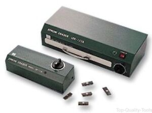 Eprom Eraser Have Led On The Top Panel To Indicate U v Tube Status 0 To 60 Min