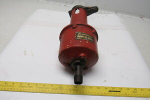 Procunier Model 3 Drilling Tapping Head W Spindle Guard From 20 Drill Press