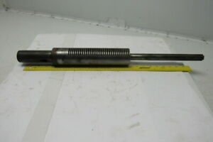 Clausing 2285 20 Drill Press 3 Mt Quill Spindle Pinion Assembly
