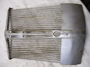 Ford 8n Tractor Grill