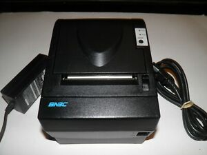 Snbc Btp 2002np Point Of Sale Pos Thermal Receipt Printer 100 Working