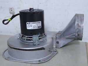Fasco 7021 10046 Draft Inducer Blower Motor Assembly 40425 002 702110046