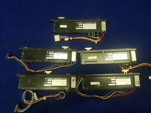 Lot Of 5 Alps Cp K series Fader 10kb Slide Potentiometer Control Of Mixers Audio