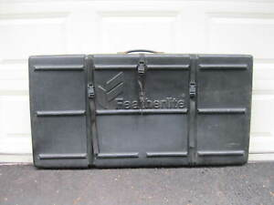 Featherlite Bicycle Shipping Container Bike Storage Box