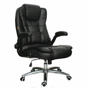 Leisure High back Computer Chair Office Executive Chair Ergonomic Desk Chair Hot