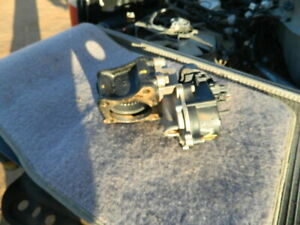 Toyota Tacoma Tundra 4runner 3 4l V6 Front Differential Control Motor Actuator