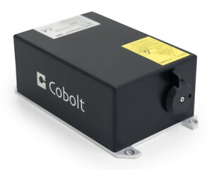 Cobolt 0355 05 01 0029 600 Zouk 355nm Cw Single Frequency Uv Diode Pumped Laser