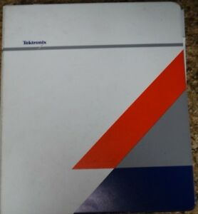 Tektronix Tds540 Service Manual
