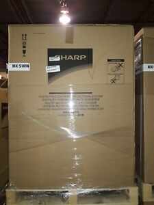 Sharp Mx 5141n Copier pick up Only