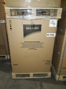 Sharp Mx 3115n Copier pick up Only