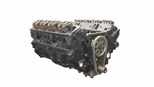 1991 2001 Dodge 360 5 9 Magnum Remanufactured Engine Long Block