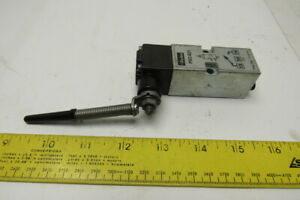 Parker Pxc k21 Pneumatic Lever Actuated Limit Switch 9bar Max