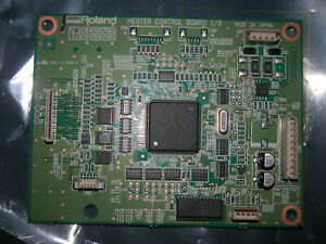 Roland Heater Control Board 229151118 00 For Sp 300