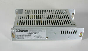 Power One Power Supply Map130 1024 24 V 6 25 A Or 28 V 5 4 A
