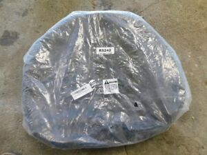 International Harvester M Tractor Aftermarket Pan Seat Cushion Tag 891