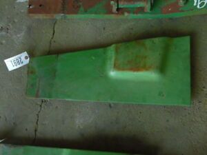 John Deere 4640 Tractor Left Side Panel Tag 2891
