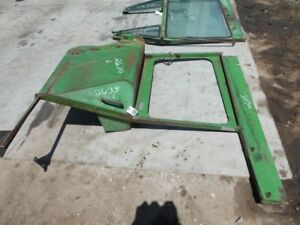 John Deere 5020 Tractor Leftside Cab Frame W out Windows Tag 2634