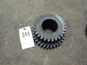 International Harvester 1066 Tractor Low Drive 28t Part 52881 r1pa500 Tag 344