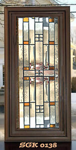 Stained Glass Art For Your Kitchen Cabinet Doors Wow Sgk 0138