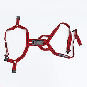 Matingmark Deluxe Breeding Harness For Sheep Goats By Rurtec Made In Nz