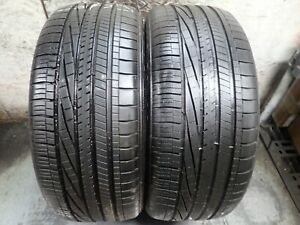 2 245 45 19 98v Goodyear Eagle Rs A2 Tires 8 8 5 32 No Repairs 2117