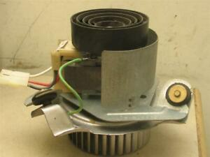 Jakel J238 100 10110 Draft Inducer Blower Motor Assembly Hc21ze125a