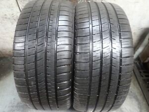 2 245 45 18 100y Michelin Pilot Sport A S 3 Tires 7 7 5 32 5015