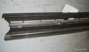 Good Used Clean Mopar 1967 Plymouth Belvedere Satellite Gtx Grille Assy