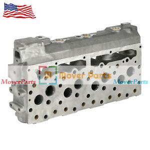 Cylinder Head 7s 7070 7s7070 For Caterpillar Cat 941 950 D4d Engine 3304 In Usa