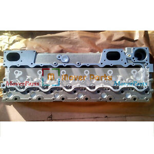 Cylinder Head 8n 6796 For Caterpillar Tractor D5e D6d D6h D7h Engine 3306 In Usa