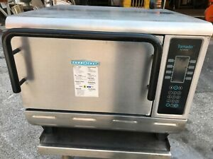 Turbochef Ngc Super High speed Tornado Convection Oven Turbo Chef