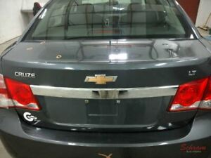 Trunk hatch tailgate Vin P 4th Digit Limited Fits 11 16 Cruze 1957498