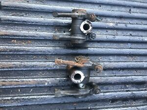 Yanmar Tractor Ym 1700 Engine Rocker Arm Assembly