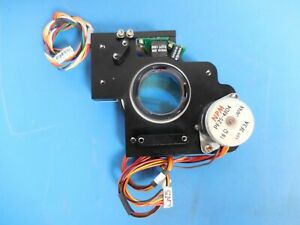 Motorized 1 Optical Mirror Mount With Npm 16 Tin Can Stepper Motor