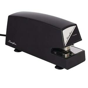 Swingline Heavy Duty Commercial Ac powered Electric Sf4 Stapler W suction Cup 67